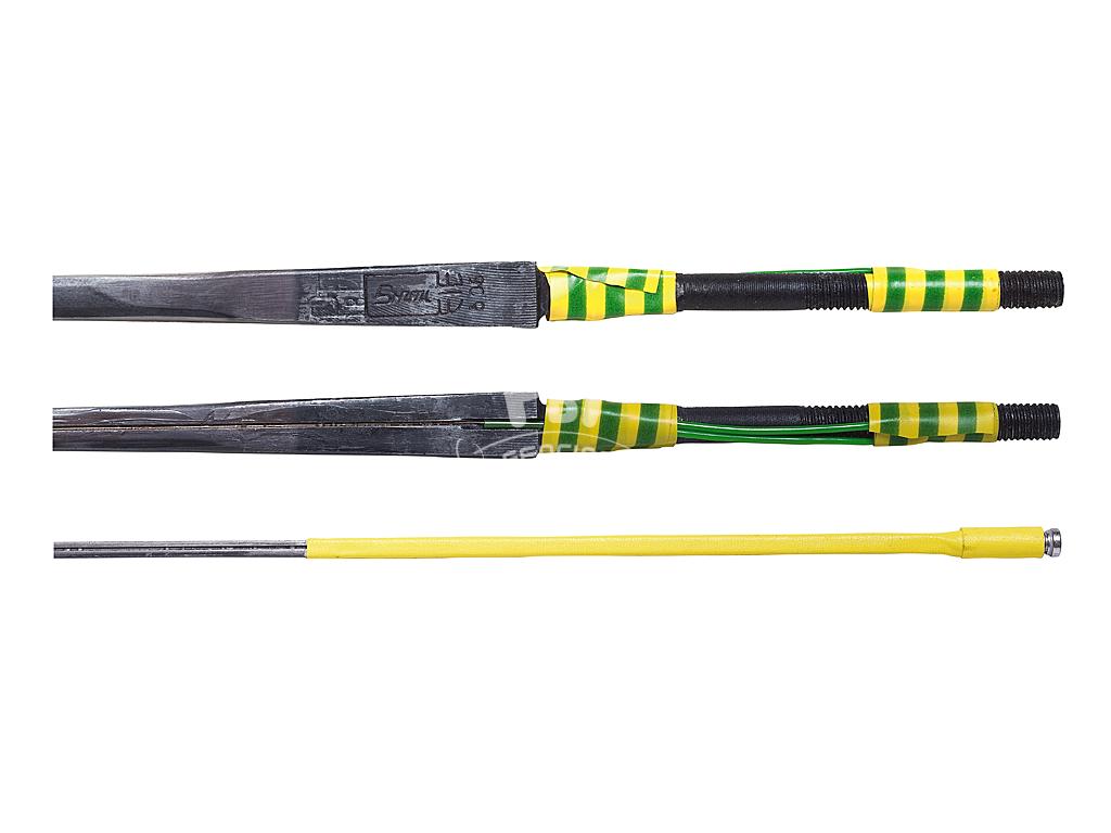EL. PBT-Viniti FIE Blade Image